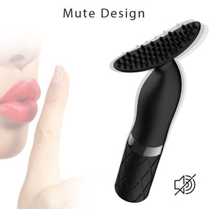 10 Speeds Clit Vibrator Sex Toys for Woman,Female G Spot Clitoris Stimulator Silicone Vibrators for Women Sex Products for Women