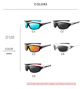 Luxury Polarized Sunglasses Men's Driving Shades Male Sun Glasses 2019 New MirroredDriving Classic Sun Glasses Men Goggle