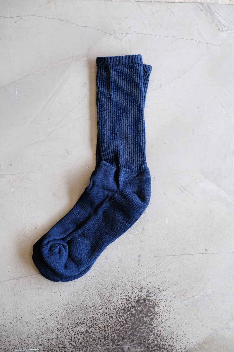 Mil-Spec Sport Socks - Navy