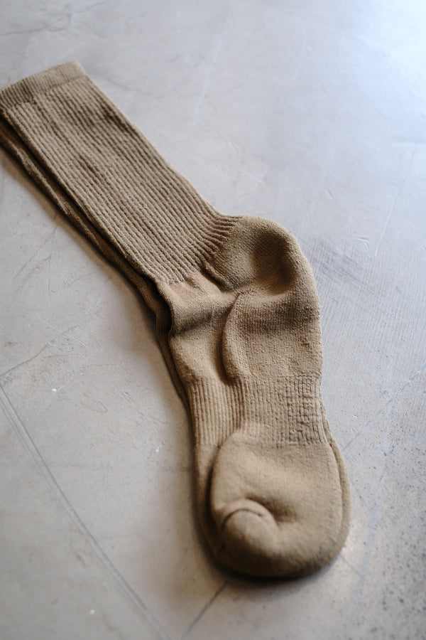 Mil-Spec Sport Socks - Coyote