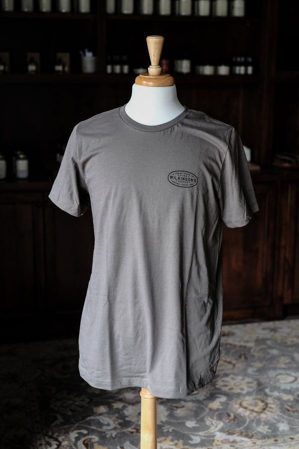 Wilkinson's Makers Mark Tee | Army