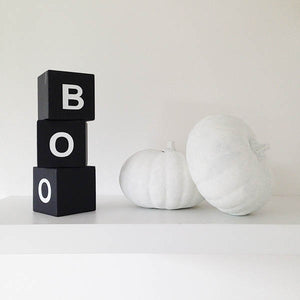 Boo Play Cubes