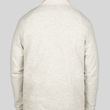Snap Button Pullover With Pockets