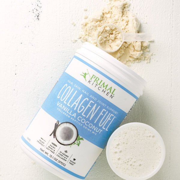 Collagen Fuel™ - Vanilla