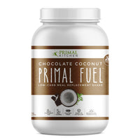 Primal Fuel Protein Powder - Vanilla or Chocolate