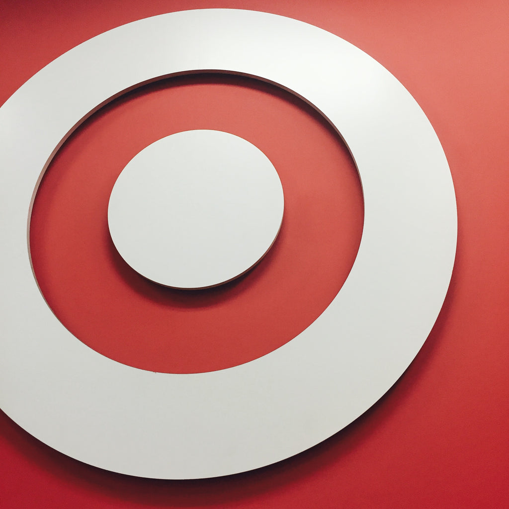 Target joins PLANT in the Green Revolution!