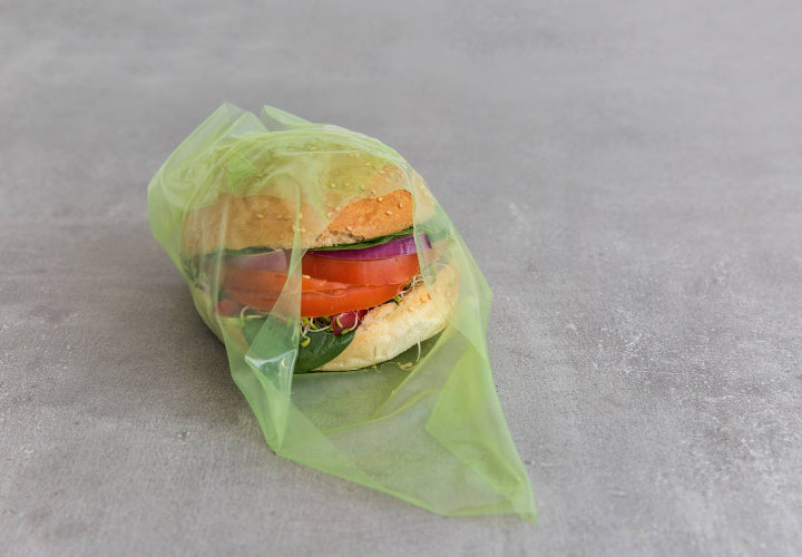 Agreena 3-in-1 Eco Friendly Reusable Food Wraps | Shop Online