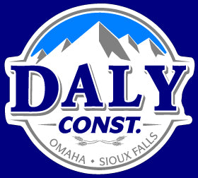 Daly Construction corporate logo