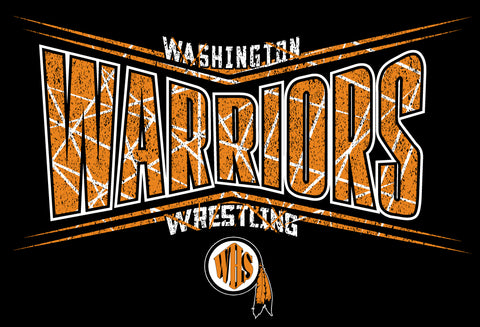 Washington Warriors Wrestling