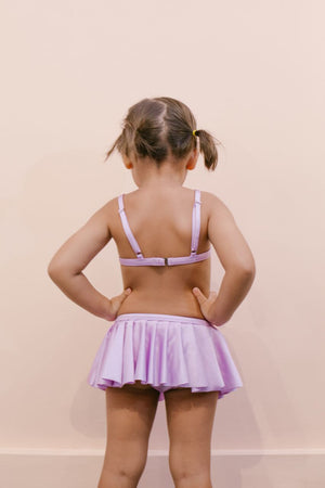 The Mini Princess Bikini