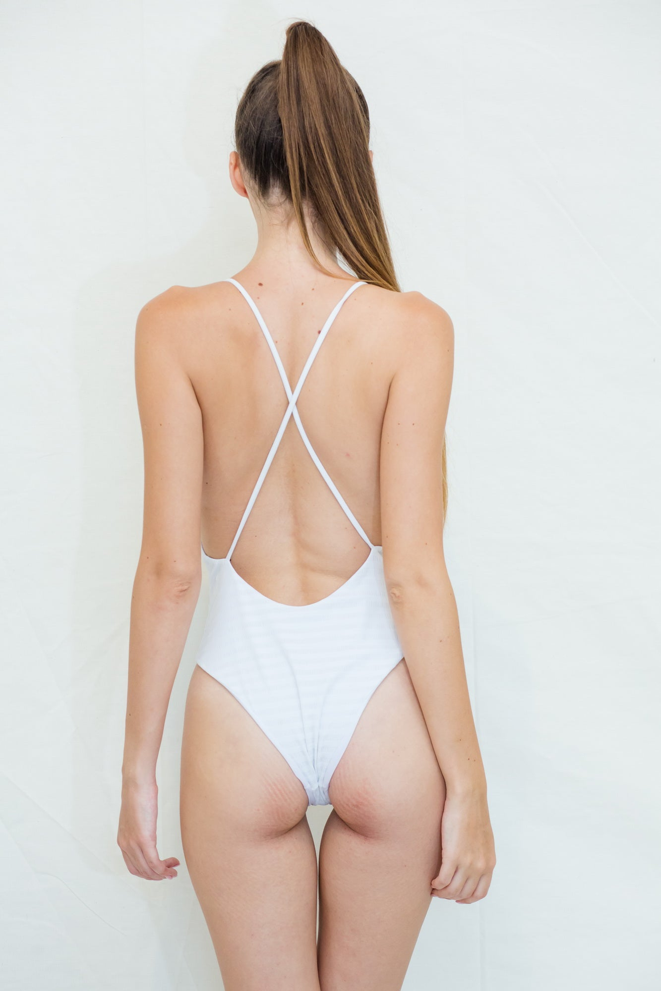 The Salma One Piece