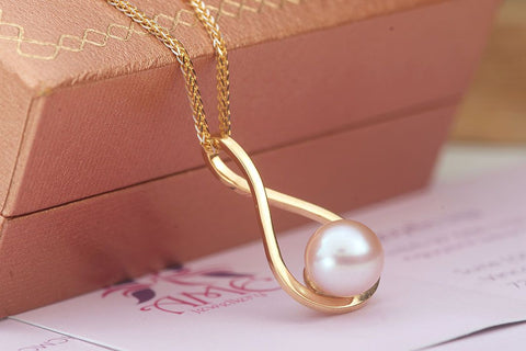 Cultured Pearl Jewelry | AME Jewellery