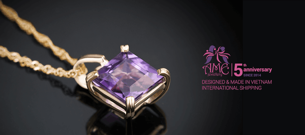 a journey of passion - AME Jewellery