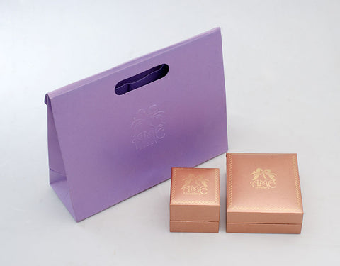 Hộp trang sức - Jewelry box - AME Jewellery