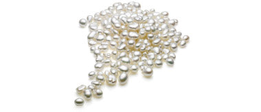 shape keshi pearls