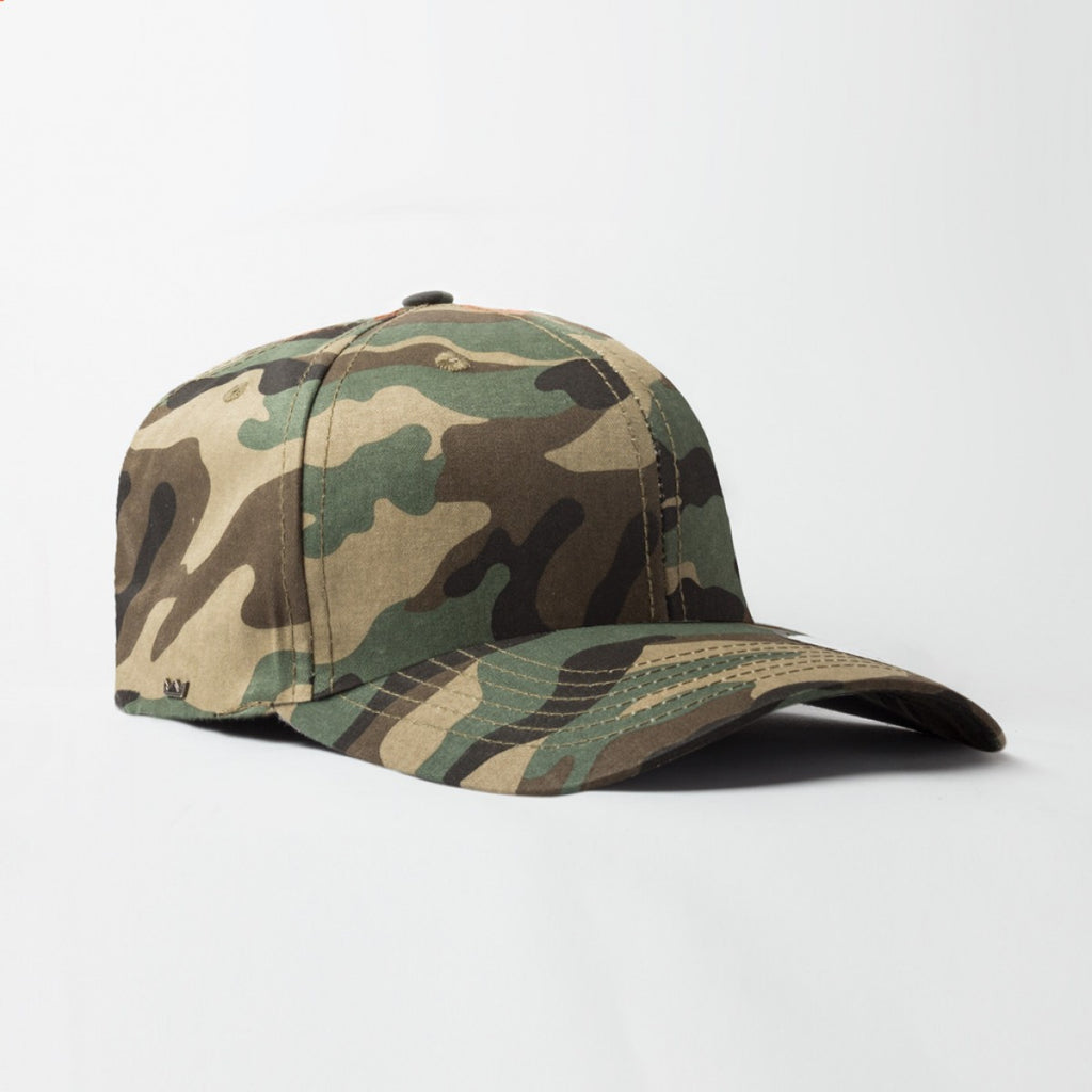 98b39c34902 UFLEX Curved 6 Panel Snapback – Retail Therapy Online
