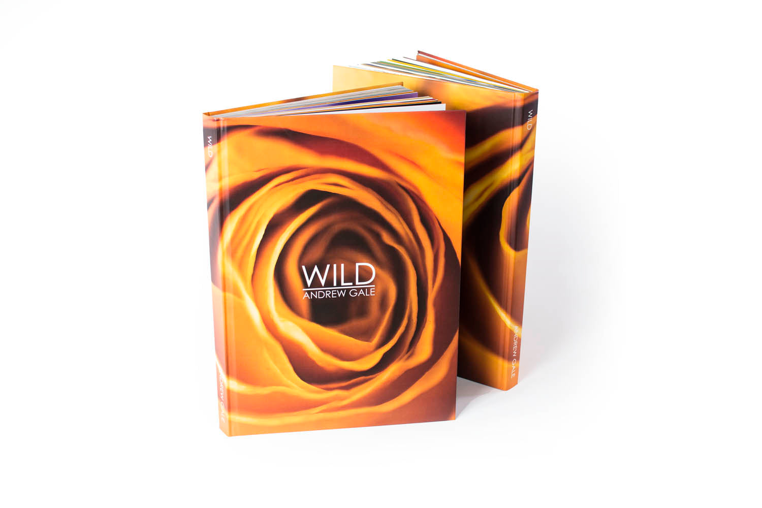 WILD - Limited Edition Photobook