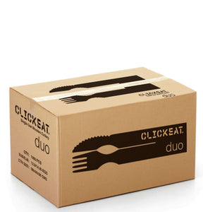 Clickeat Party Combo (300 Clickeat DUO) - FREE SHIPPING