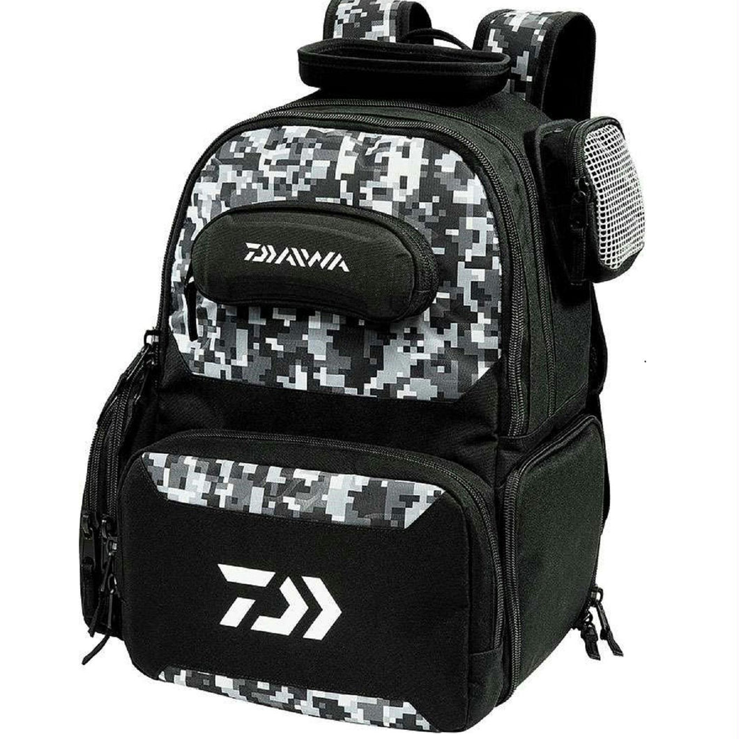 Daiwa D-Vec Tactical Soft Sided Backpack DTBP-1