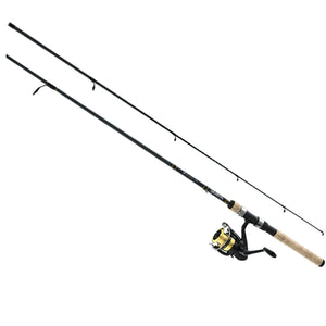 Daiwa D-Shock DSK FW Spin PMC 2 Pieces DSK40-B-F702H