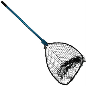 Danielson Salmon Knotless  Net 22in x25in with 36inHandle