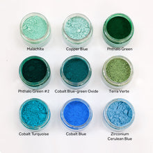 Artist Powder Pigments