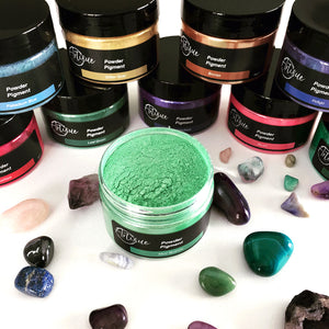 Artisue Pearl powder pigments (50g)