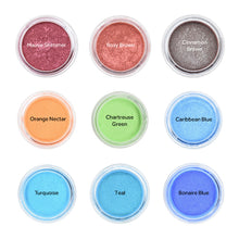Colour Obsession Metallic Powder Pigments (7g)