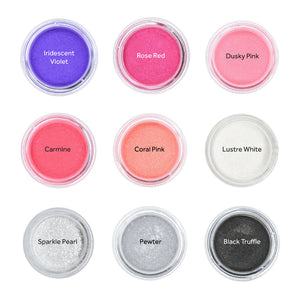 Pearl powder pigments (4g)