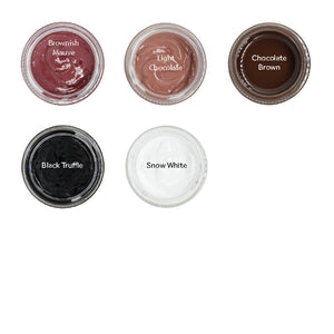 Colour Obsession Opaque Epoxy Pigments (10g)