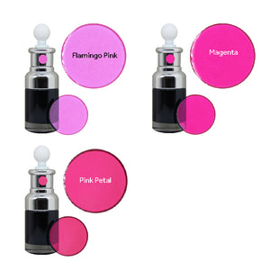 Colour Obsession Translucent Tints (20ml)
