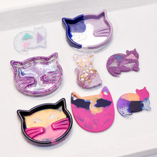 Cat knick-knacks workshop