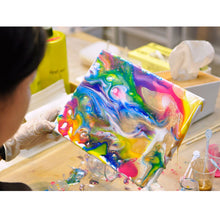 Resin art workshop (basic)