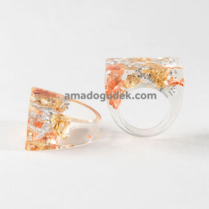 Metal Leaf / Decorative Gilding Flakes (30ml)
