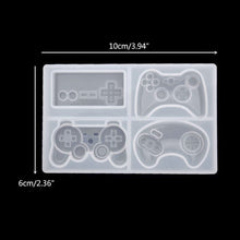 Game Controller Silicone Mould