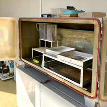 *SECOND HAND* (PICK UP ONLY) Industrial Oven to speed up curing of Resin and Silicone Rubber