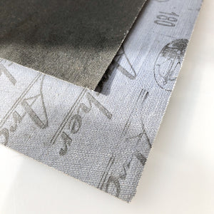 SAMPLE SALE - Brand New Emery Cloth Sandpaper (Various Grits)