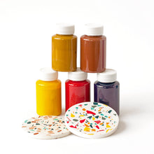 Water-based Acrylic Pigments (100ml)