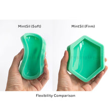 MintSil (Firm) - Opaque Firm Silicone Rubber