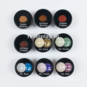 Pearl Ex Powdered Pigments (3g)