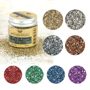 Art Ingredients Glass Glitter (56g)