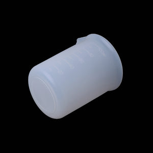 Reusable Silicone Mixing Cup for Resin