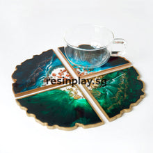 Gilding Liquid Paint for Resin Coaster (15ml)