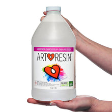 Non-toxic Safety Resin - Art Resin Coating Epoxy Resin
