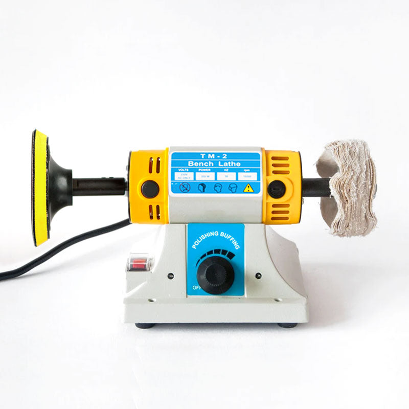 Bench Buffing / Sanding Machine
