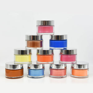Colour Obsession Opaque epoxy pigment pastes (10g)