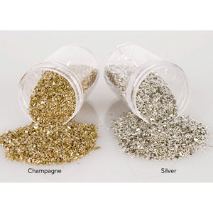 Stampendous Glass Glitter (41g)