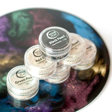 Interference Pearls Pigment Set