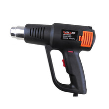 Large Heavy Duty Heat Gun with Adjustable Temperature for Resin Art and Alcohol Ink Art (2000W)