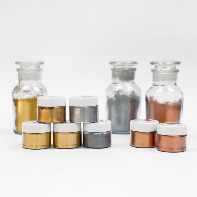 Metal Powder Pigments